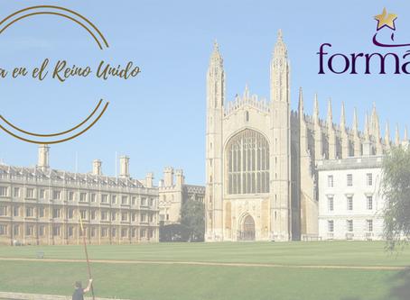 Universidades de Inglaterra: las mejores del mundo
