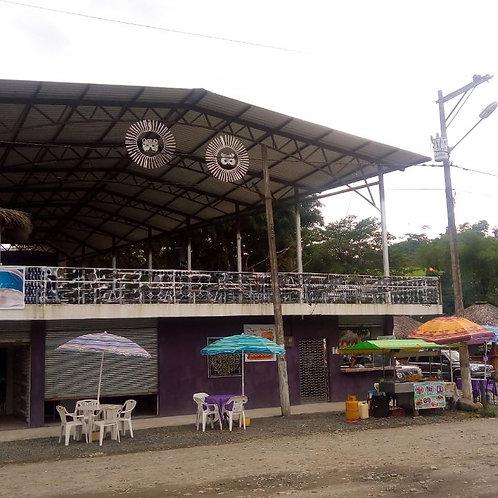 Discoteca en Santo Domingo
