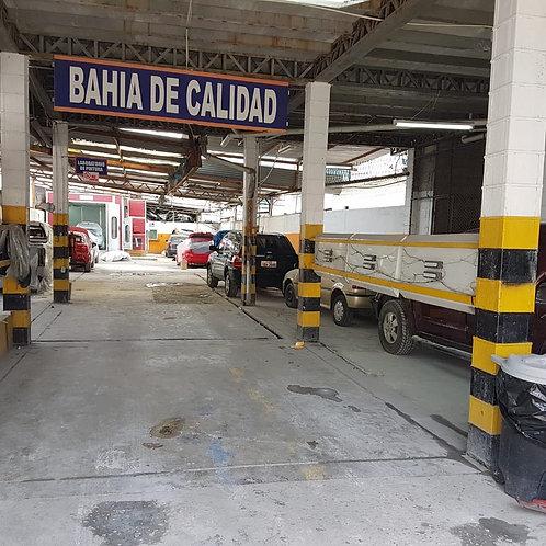 Taller Automotriz en Zona Comercial del Norte de Guayaquil
