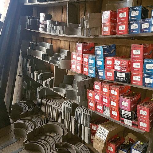 Remachadora de zapatas y discos de embrague en Esmeraldas