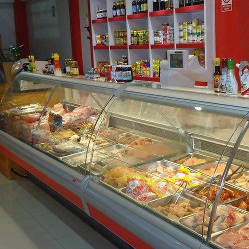 Distribuidora de productos alimenticios en Loja