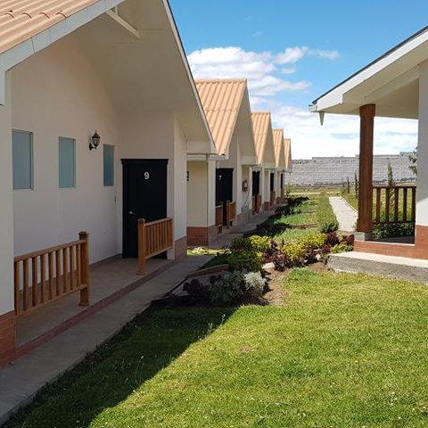 Motel en Pedro Moncayo