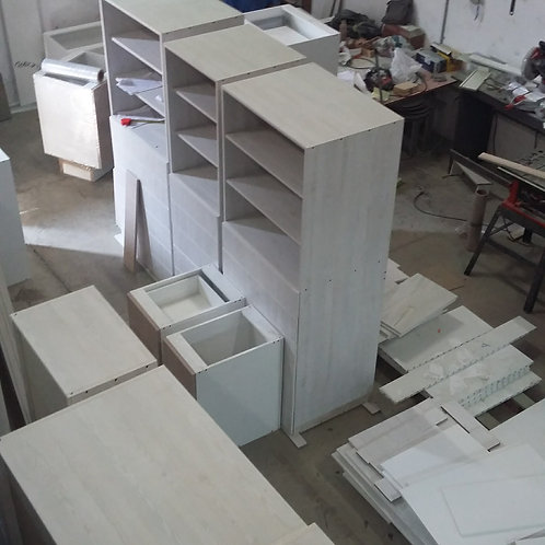 Estudio de diseño de interiores en Guayaquil
