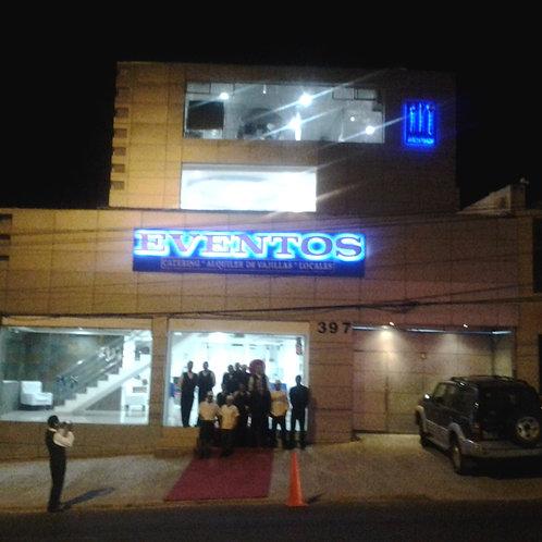 "Empresa Gastronómica ""Monyor"" en Quito"