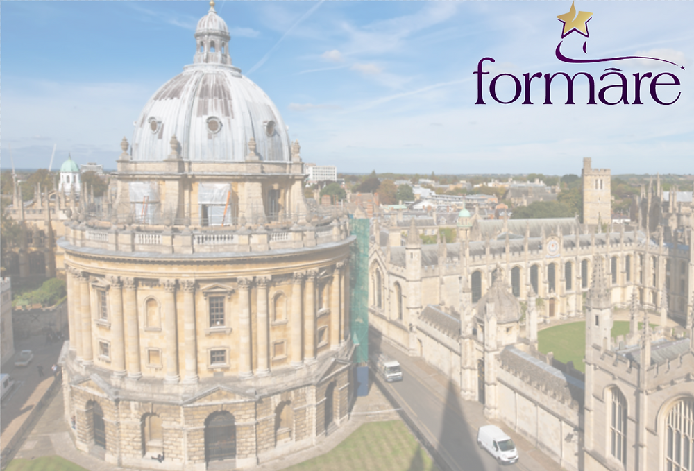 Formare Education- Oxford
