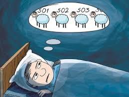 Disturbi del sonno e stress