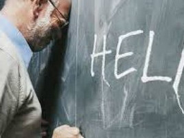 Stress e il sindrome da burnout nella professione educativa