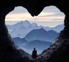 Coronavirus, tensione e una meditazione per te..