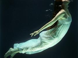 Meditazione guidata 'Acqua & la fluidità delle emozioni'