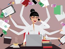 Gli effetti del multitasking