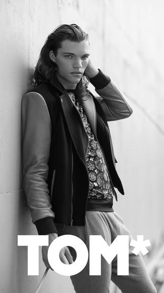 Fashion Photographer in toronto