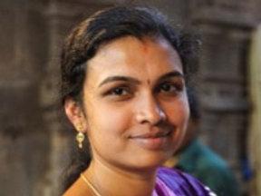 Mrs. Anita Samanta