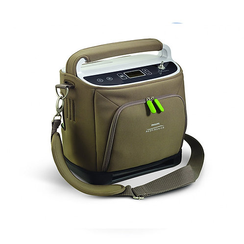 SIMPLY GO PORTABLE OXYGEN CONCENTRATOR (POC)