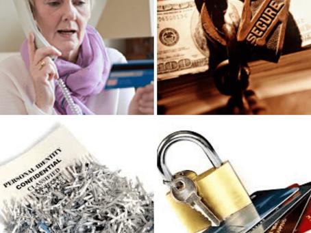 Tips for Senior Citizens (Part 3)