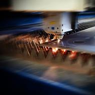 590 taglio laser tanta velocità nelle fo