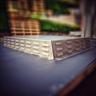 476 Carter industriale carpenteria gelos