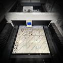 576 Taglio laser online lamiere metallo