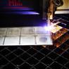 582 non solo taglio laser ma anche plasm
