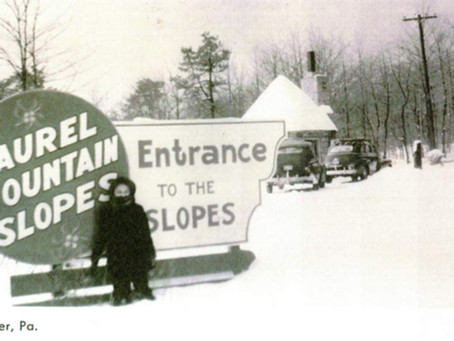 The Ski Capital of Pennsylvania