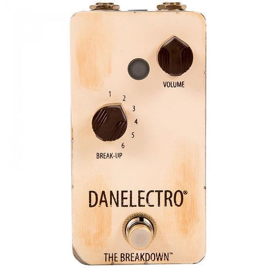 DANELECTRO 'BREAKDOWN' PEDAL