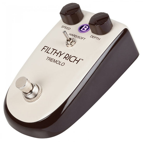 BILLIONAIRE 'FILTHY RICH TREMOLO' BY DANELECTRO