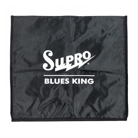 SUPRO BLUES KING 12 AMP COVER