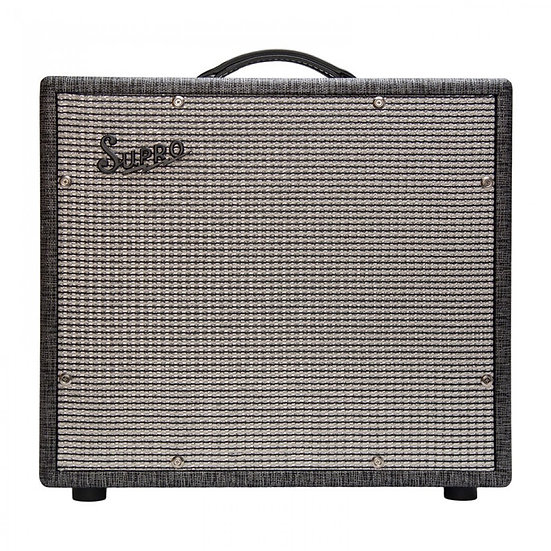 SUPRO BLACK MAGIC 1 X 12 EXTENSION CABINET
