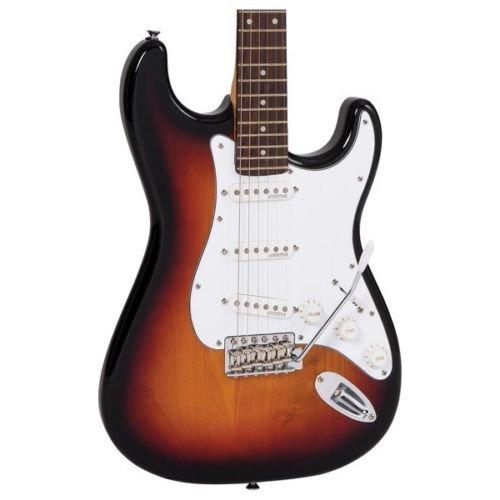 Vintage Stratocaster V6SSB