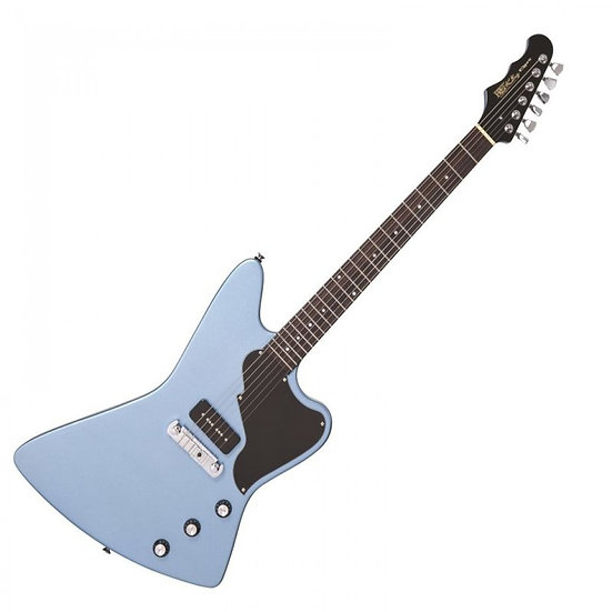FRET-KING ESPRIT I ~ GUN HILL BLUE