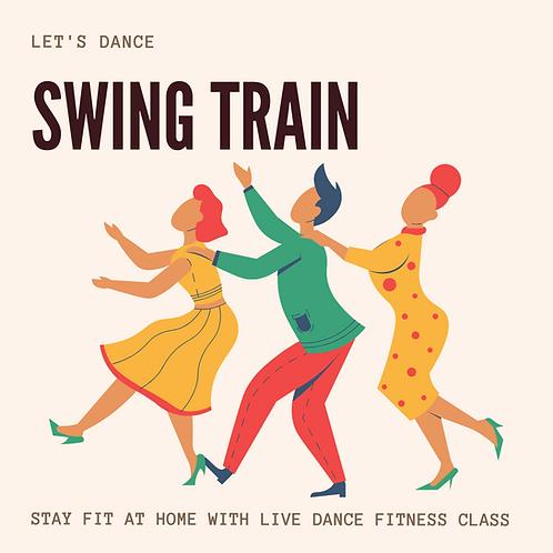 Swing Train