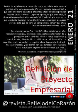 RevistaReflejodelCoRazón_post_DEFINICIÓN