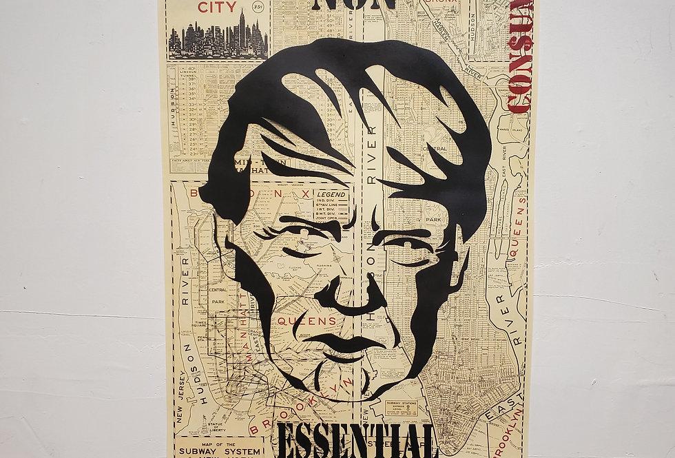 Non Essential