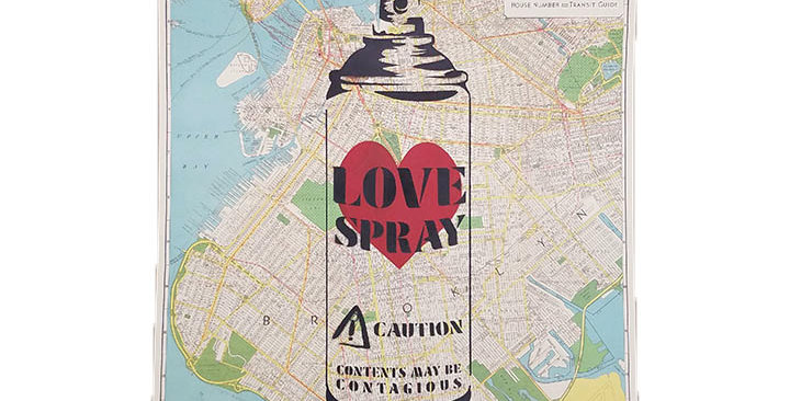 Brooklyn Love Spray 1
