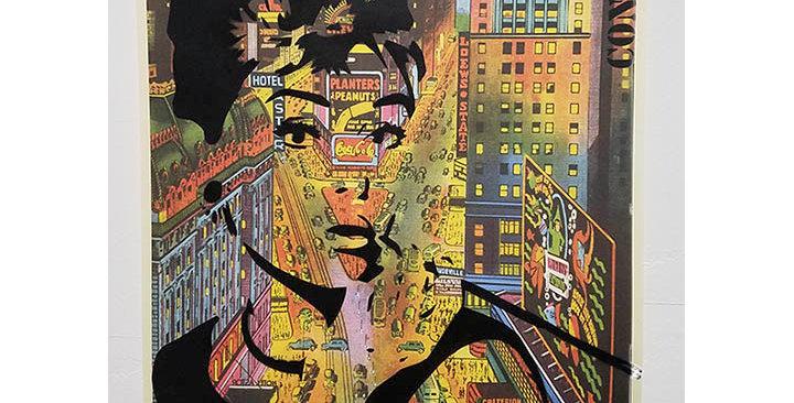 Audrey (Times Square)