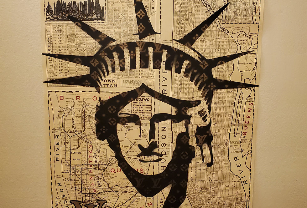 LV Liberty