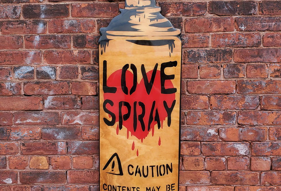 Love Spray