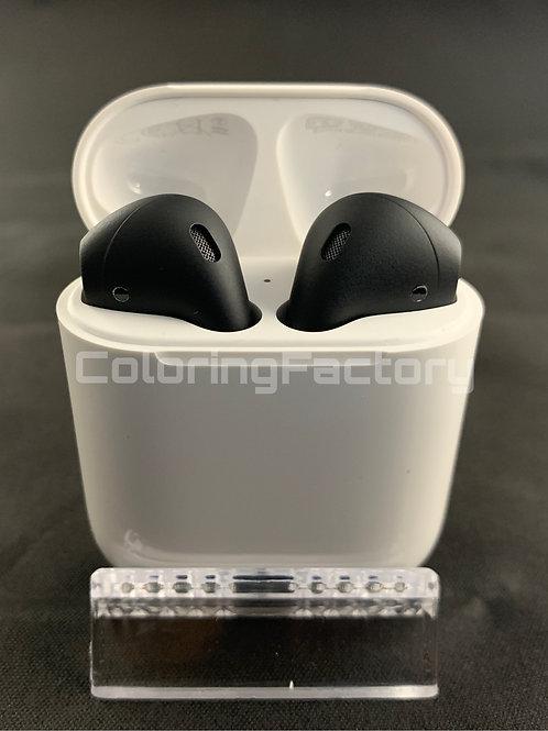 AirPods2 ワイヤレス充電非対応タイプ 両耳のみ加工