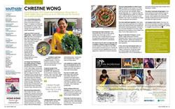 Southside Magazine (HK) – Aug 2017