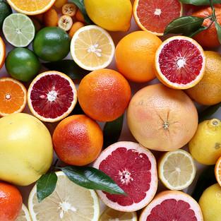 Citrus promotion