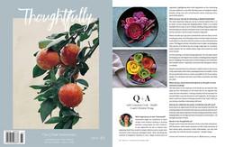 Thoughtfully Magazine - Jan 2018