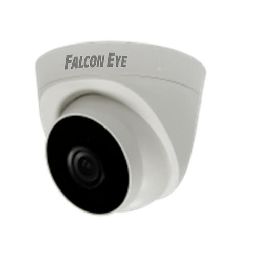 Купольная IP камера Falcon Eye FE-IPC-DP2e-30p
