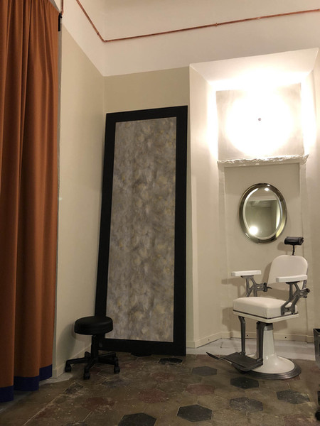 Interior design project by Studio Mamo
