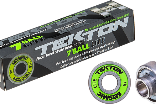 Seismic Tekton 7-Ball LITE Bearings