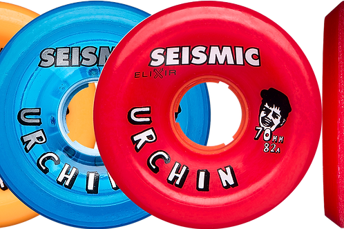 Seismic Urchin 70mm
