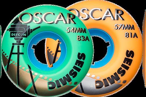 54mm / 57mm OSCAR Wheels