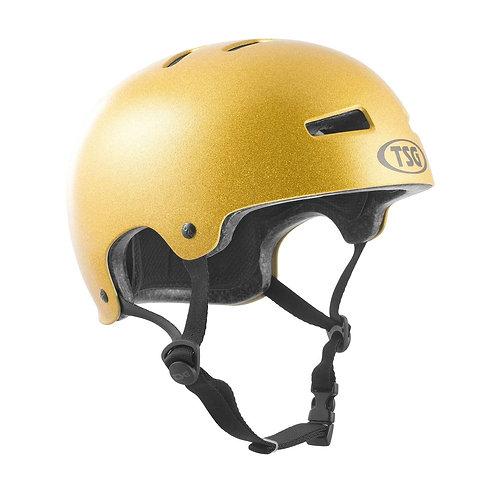 TSG Evolution Helmet Goldie