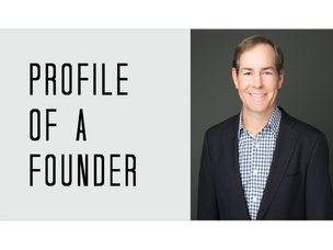 The Profile of a Founder: Q&A With Tom White and The Tech Tribune