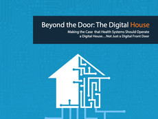 Beyond the Digital Front Door...The Digital House