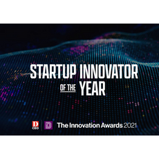 Tom White, Phynd CEO, Recognized as  Start-Up Innovator of the Year Finalist