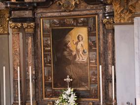 Il programma dei festeggiamenti di Sant'Antonio 2021